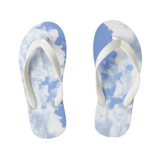 Cloud Flip Flops