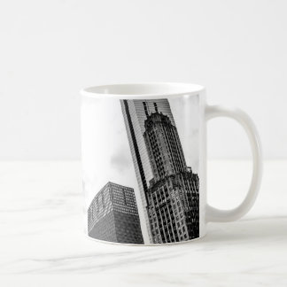 Cloud Gate Reflection Coffee Mug