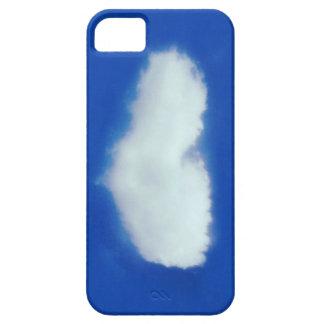 Cloud Heart iPhone 5 Case