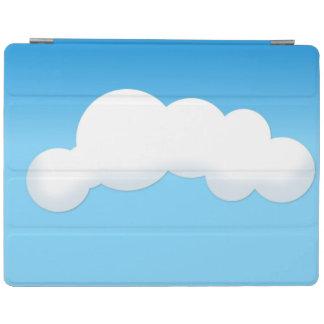 Cloud iPad Cover