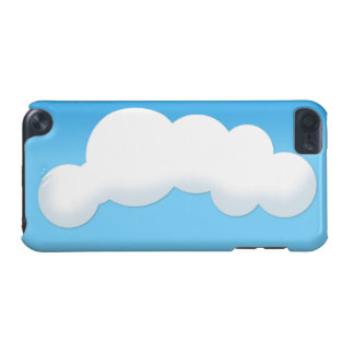 Cloud iPod Touch 5G Case