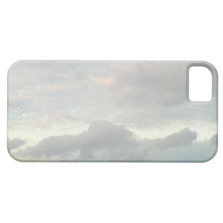 Cloud Layers iPhone 5 Covers