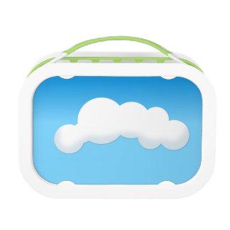 Cloud Lunchboxes