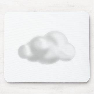 Cloud Mouse Pads
