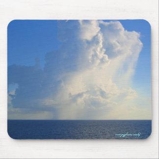 Cloud mousepad