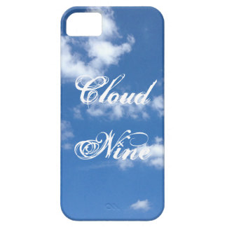 Cloud Nine iPhone 5 Cover