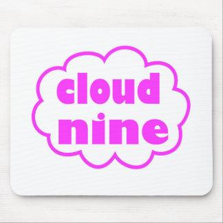 cloud nine mousepad