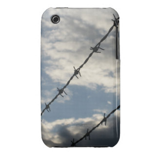 Cloud on a Wire Case-Mate iPhone 3 Cases