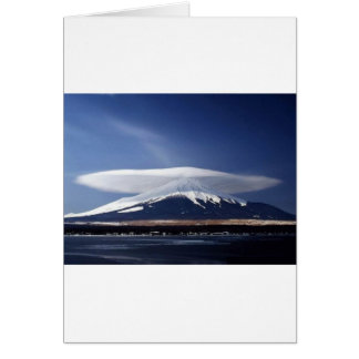 cloud-over-a-mountain2 greeting card