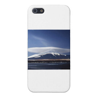 cloud-over-a-mountain2 iPhone 5 case