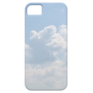 Cloud Phone Case Barely There iPhone 5 Case