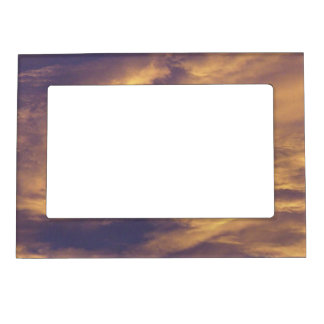 Cloud Picture Frame