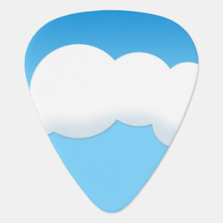 Cloud Plectrum