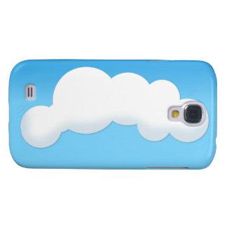 Cloud Samsung Galaxy S4 Cases