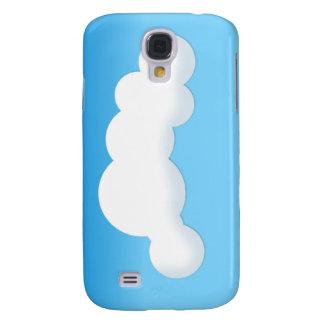 Cloud Samsung Galaxy S4 Cover