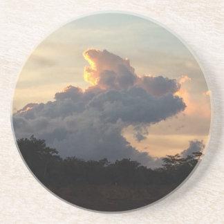 Cloud Shark Coaster