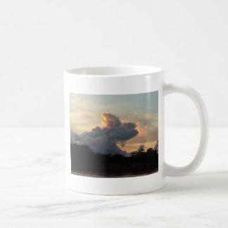 Cloud Shark Coffee Mug