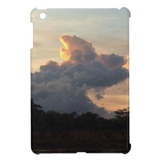 Cloud Shark iPad Mini Cover