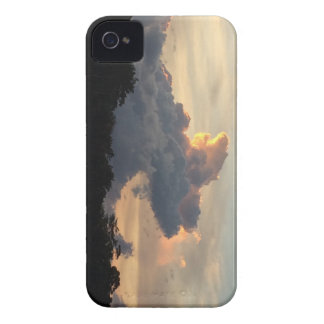 Cloud Shark iPhone 4 Covers