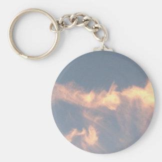 Cloud Sky - 1 Keychains