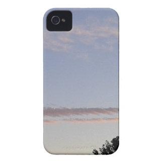 Cloud Streak iPhone 4 Case-Mate Cases