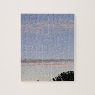 Cloud Streak Jigsaw Puzzle