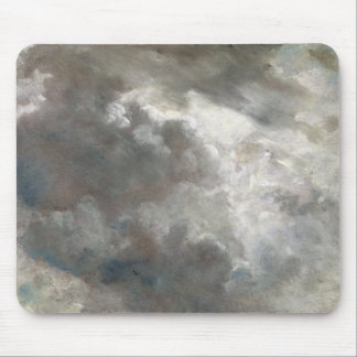 Cloud Study, 1821 (oil on paper laid down on paper Mouse Pad