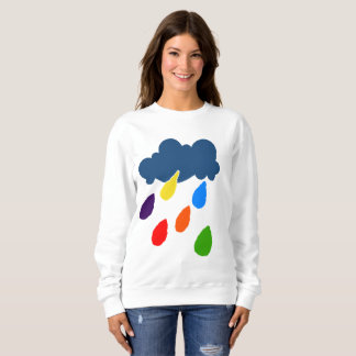 cloud sweatshirt