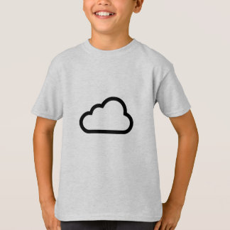 Cloud Tee youth