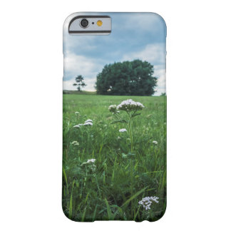 Cloud tree flower barely there iPhone 6 case