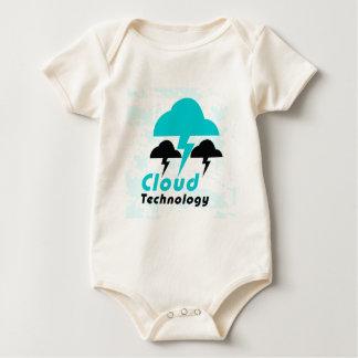 Cloud Baby Bodysuits
