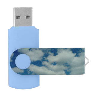 Cloud USB Flash Drive