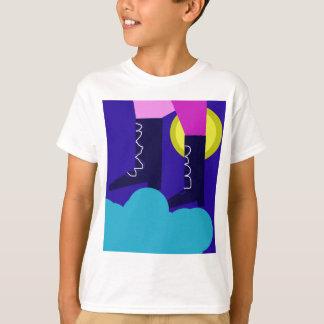 Cloud walking T-Shirt