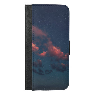 Cloud Wallet Phone Case