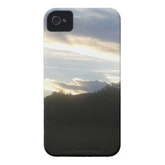 Clouds 1 Case-Mate iPhone 4 cases