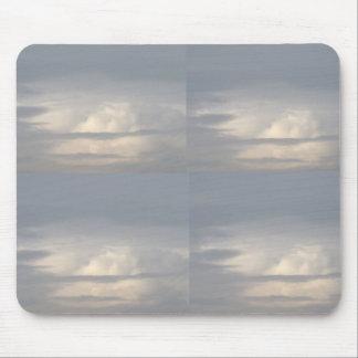 Clouds 1 Mousepad