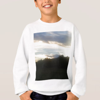 Clouds 1 sweatshirt