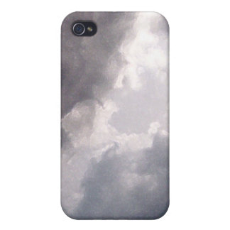 Clouds 2 cases for iPhone 4