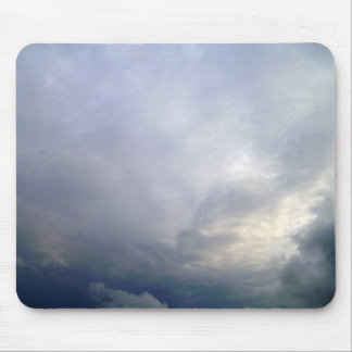 Clouds 2 Mousepad