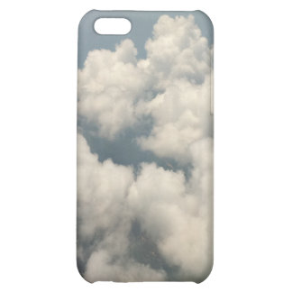 Clouds above Hong Kong iPhone 5C Covers