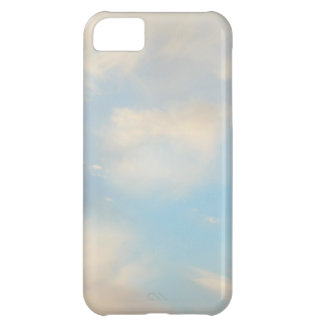 Clouds and Blue Sky iPhone 5C Cover