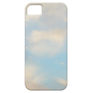 Clouds and Blue Sky iPhone 5 Cover