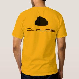Clouds Apricot Shirts