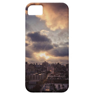 Clouds at Sunset iPhone 5 Case