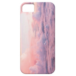 Clouds Barely There iPhone 5 Case