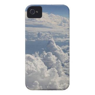Clouds iPhone 4 Case