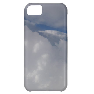 Clouds Case For iPhone 5C