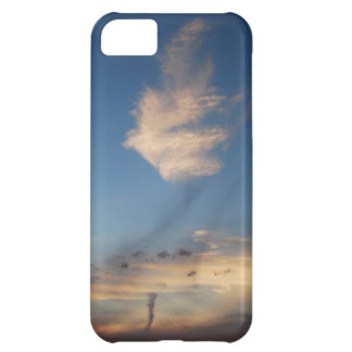 Clouds Cover For iPhone 5C