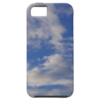 Clouds iPhone 5 Covers
