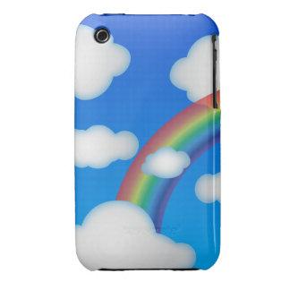 clouds Case-Mate iPhone 3 cases
